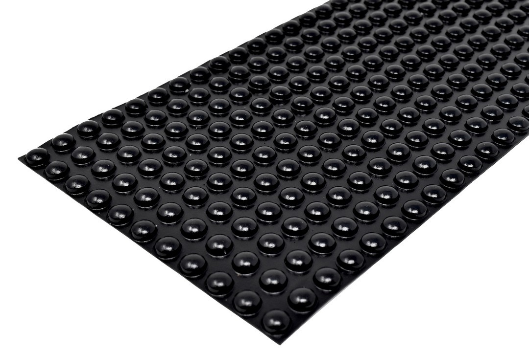 Self-adhesive Stops - Anti-slip sheet SD02 EU