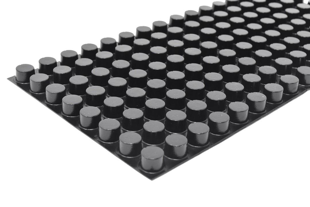 Self-adhesive Stops - Anti-slip sheet SD11 EU