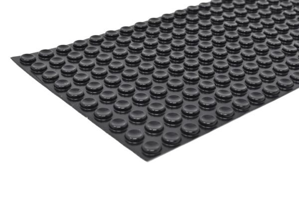 Self-adhesive Stops - Anti-slip sheet SD18EU