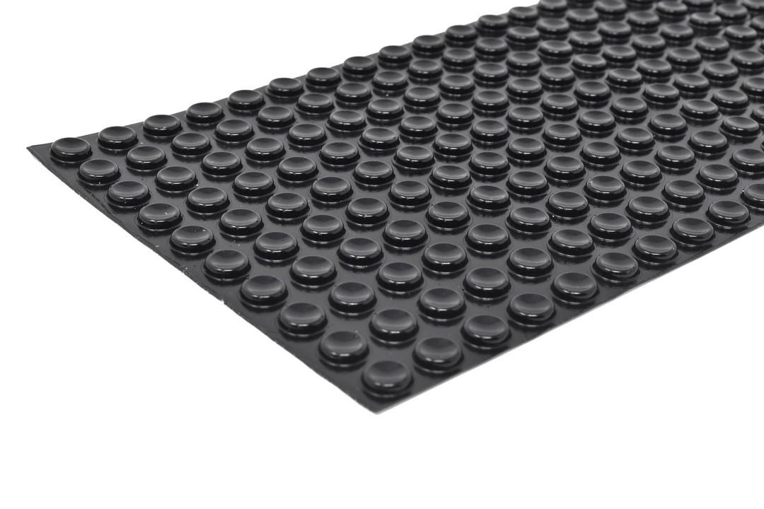 Self-adhesive Stops - Anti-slip sheet SD18EU