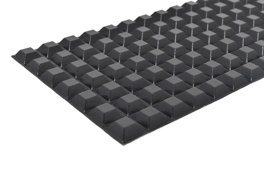 Self-adhesive Stops - Anti-slip sheet SD19 EU