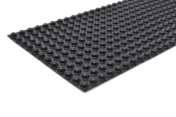 Self-adhesive Stops - Anti-slip sheet SD22 EU