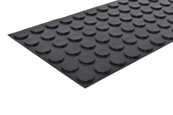 Self-adhesive Stops - Anti-slip sheet SD24 EU