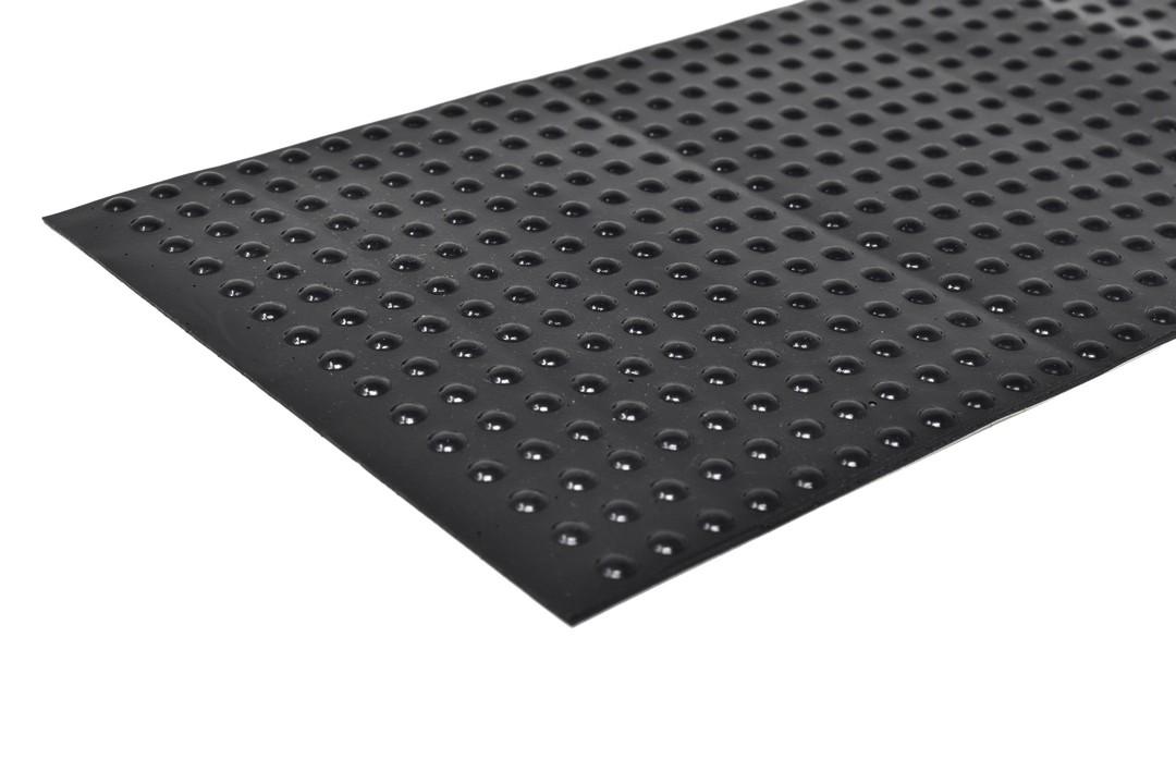 Self-adhesive Stops - Anti-slip sheet SD25 EU
