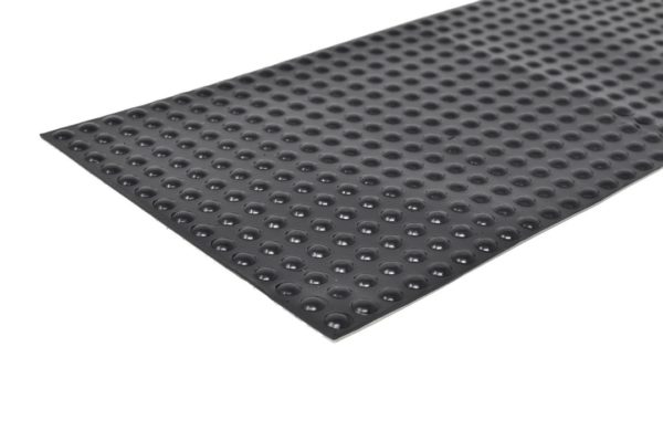 Self-adhesive Stops - Anti-slip sheet SD27 EU