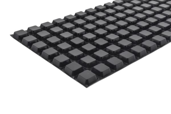 Self-adhesive Stops - Anti-slip sheet SD29 EU