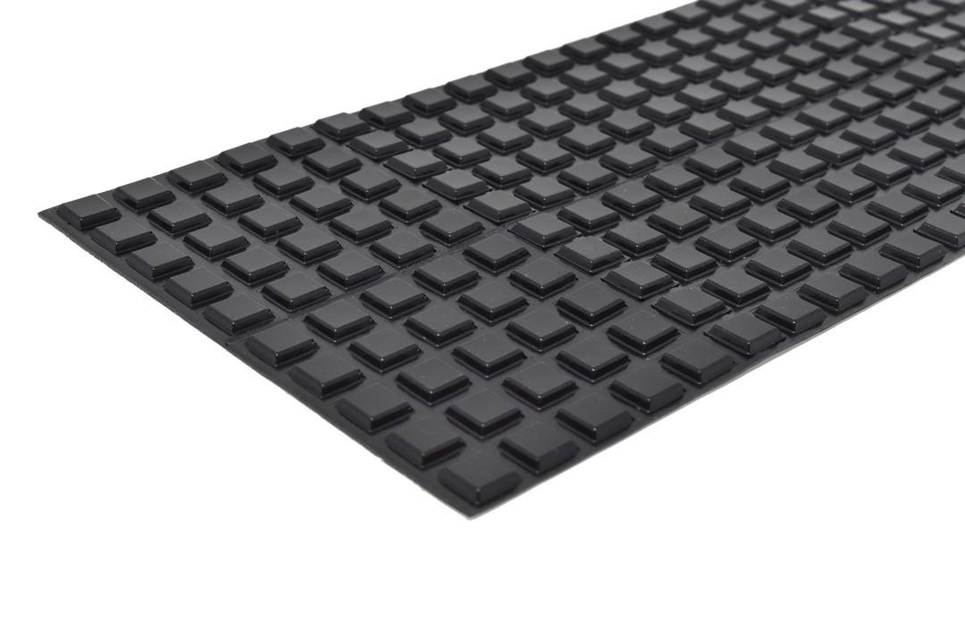 Self-adhesive Stops - Anti-slip sheet SD32 EU