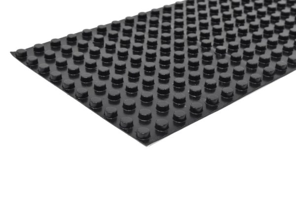 Self-adhesive Stops - Anti-slip sheet SD35 EU