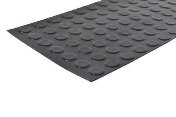 Self-adhesive Stops - Anti-slip sheet SD39 EU