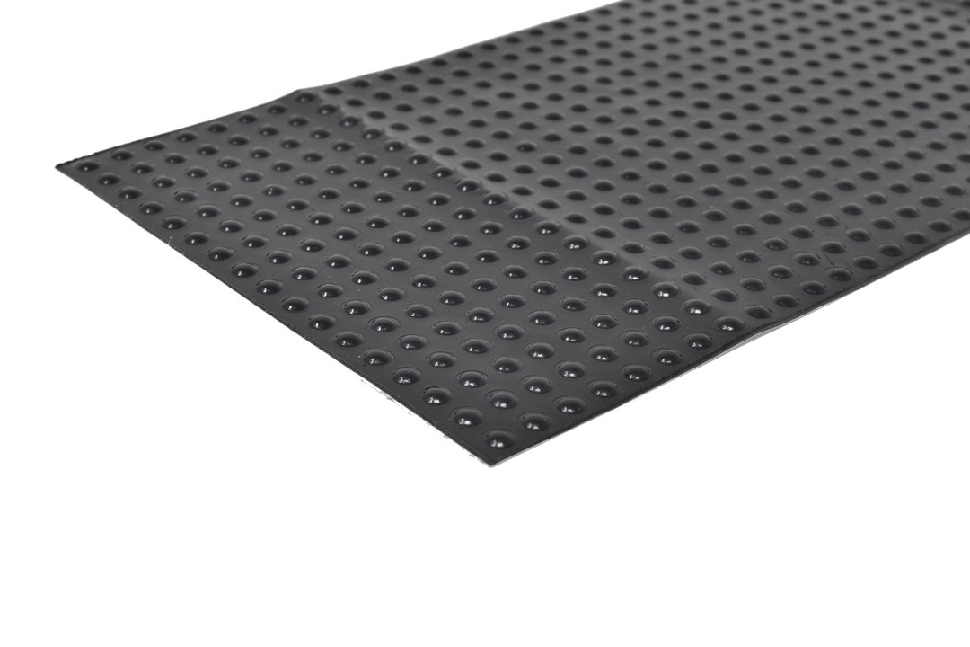 Self-adhesive Stops - Anti-slip sheet SD40 EU