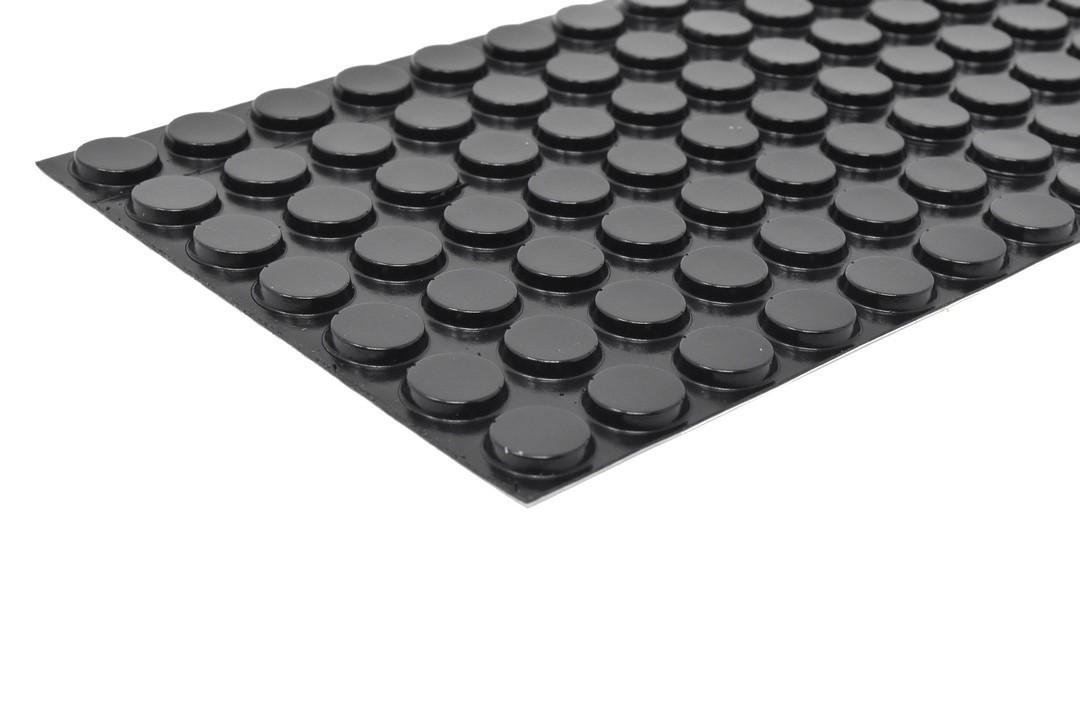 Self-adhesive Stops - Anti-slip sheet SD44 EU