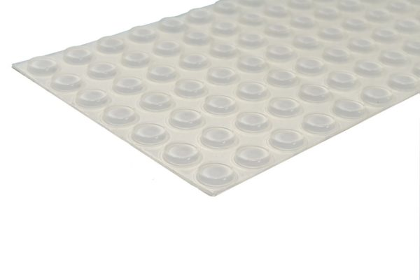 Self-adhesive Stops - Anti-slip sheet SD45 EU