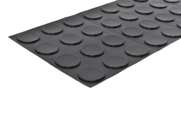 Self-adhesive Stops - Anti-slip sheet SD72 EU